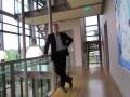 Okke Spruijt: 'Na de kosten van de reorganisatie opgevangen te hebben moet de begroting van de vereniging na 2014 weer normaal zijn'