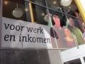 Bij de zoektocht naar vervangend werk kan het uitzendbureau uitkomst bieden, liefst met een specialiteit in de schildersbranche