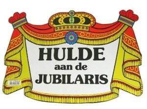 25 Jaar Jubileum Werk