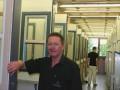 Naam: Theo Ruijs Leeftijd: 51 Functie: praktijkinstructeur en projectcoördinator Werkzaam bij: Schilder^sCool Den Bosch Opleiding: o.a. instructeur, schilder, BHV, pedagogische en didactische Vrijetijdsbesteding: wandelen