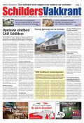 SchildersVakkrant 7, 22 april