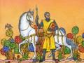 ridderlijke ridder