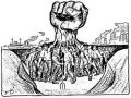 arbeiders verenigd