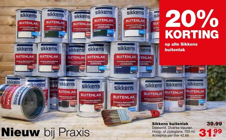 Genoeg Professionele verf in de bouwmarkt • SchildersVAK.nl HM55
