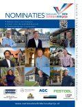 Nominaties NSVP 2016