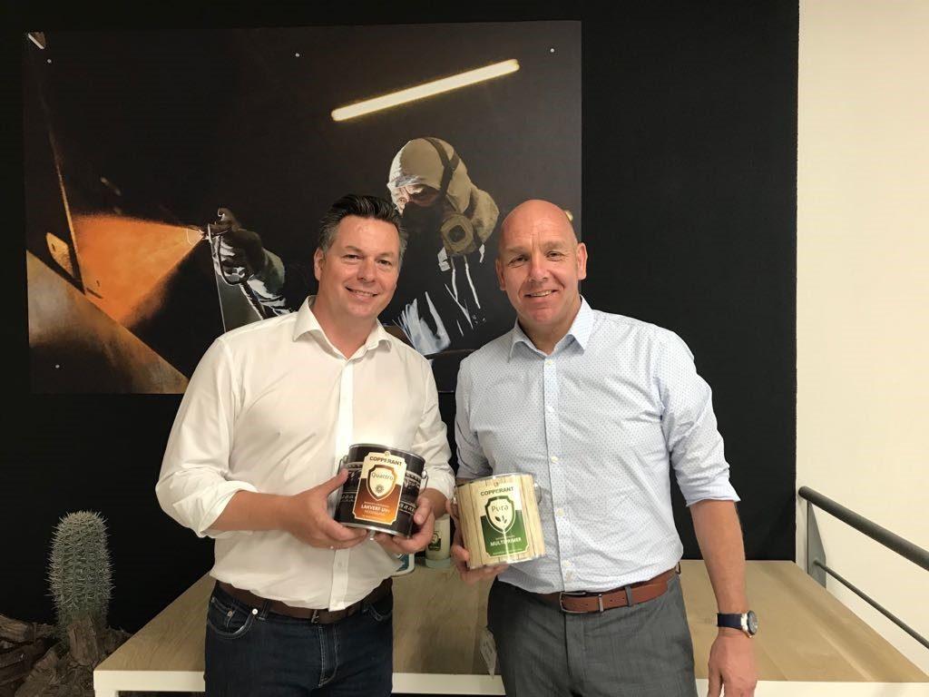 Verfwinkel Den Haag : Simonis verf verkoopt copperant u2022 schildersvak.nl