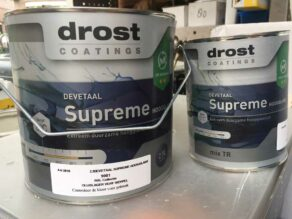 Drost Devetaal Supreme